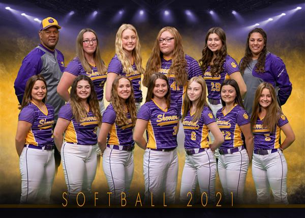 JV Softball 20-21